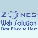 Zones Web Solution