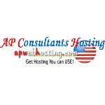 AP Consultants Hosting