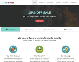 LithiumHost Services