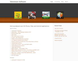 Stevenson Software