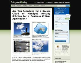Enterprise Hosting