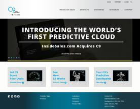 Cloud9 Analytics Corporation