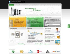 World Wide WebHosting