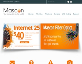 Mascon Cable Systems