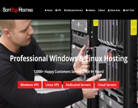 SoftSys Hosting