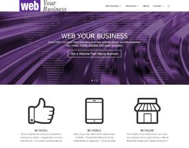 Web Your Business