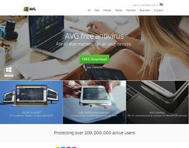 AVG Technologies USA, Inc.