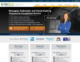 Blog Page 3 - codero.com