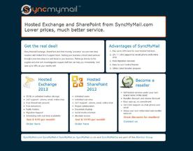 SyncMyMail Pty (Ltd)