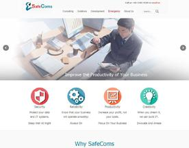 SafeComs