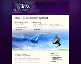 Glow Virtual Web Services