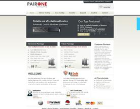 Pairone Networks Ltd