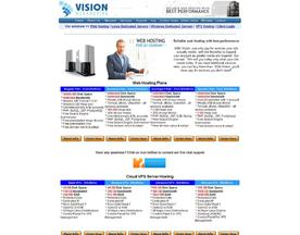 Vision Web Hosting Inc