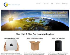 Mac Mini World
