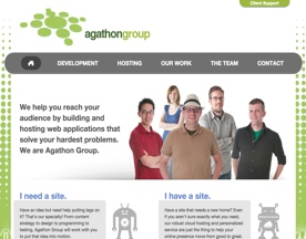 Agathon Group