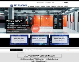 Telehouse International
