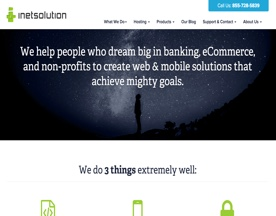 InetSolution, Inc.