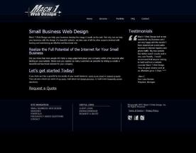 Mach 1 Web Design, Inc.