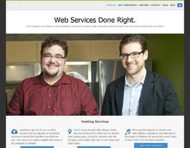 Web Savers