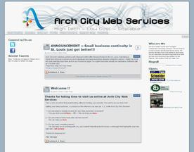 Arch City Web Services
