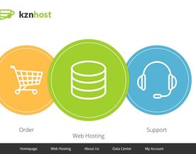 KZN Web Hosting