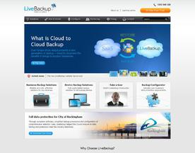LiveBackup Pty Ltd