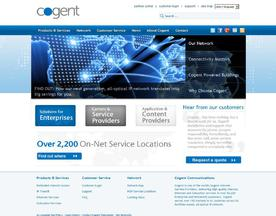 Cogent Communications, Inc.