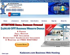 Kadzoom Technologies,Inc