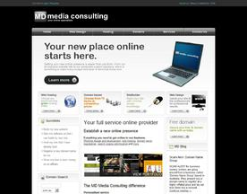 MD Media Consulting