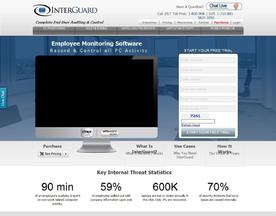InterGuard Software