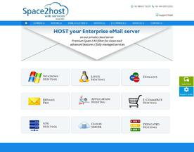 Space2host