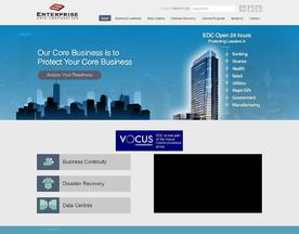 Enterprise Data Corporation