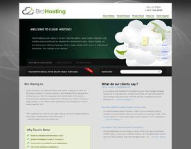 Bird Hosting Inc.