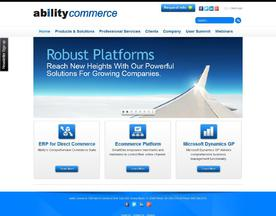 Ability Commerce