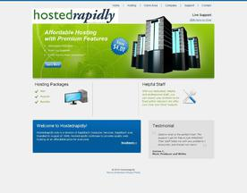Hostedrapidly