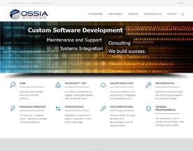 Ossia Systems