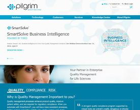 Pilgrim Software
