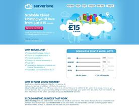 Serverlove