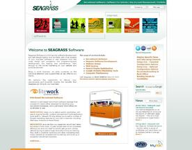Seagrass Software