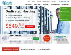 Aussie Webhost Pty Ltd.