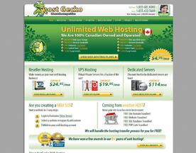 Host Gecko Inc