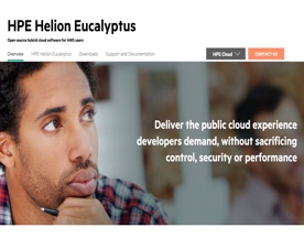 Eucalyptus Systems, Inc.