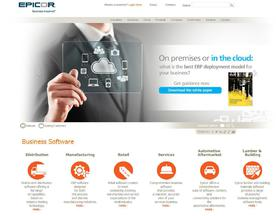 Epicor Software