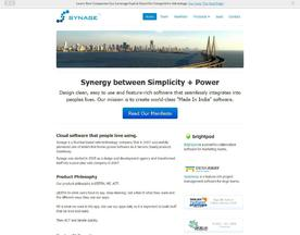 Synage Software
