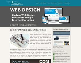 Lightway Web Services, Inc.