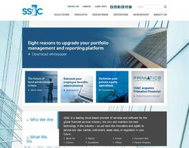 SS&C Technologies Holdings