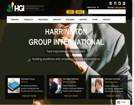 The Harrington Group