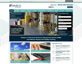 MACS Software Ltd.