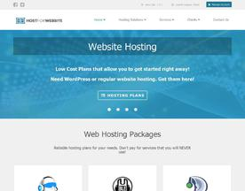 HostForWebsite