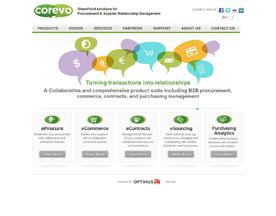 Corevo Commerce